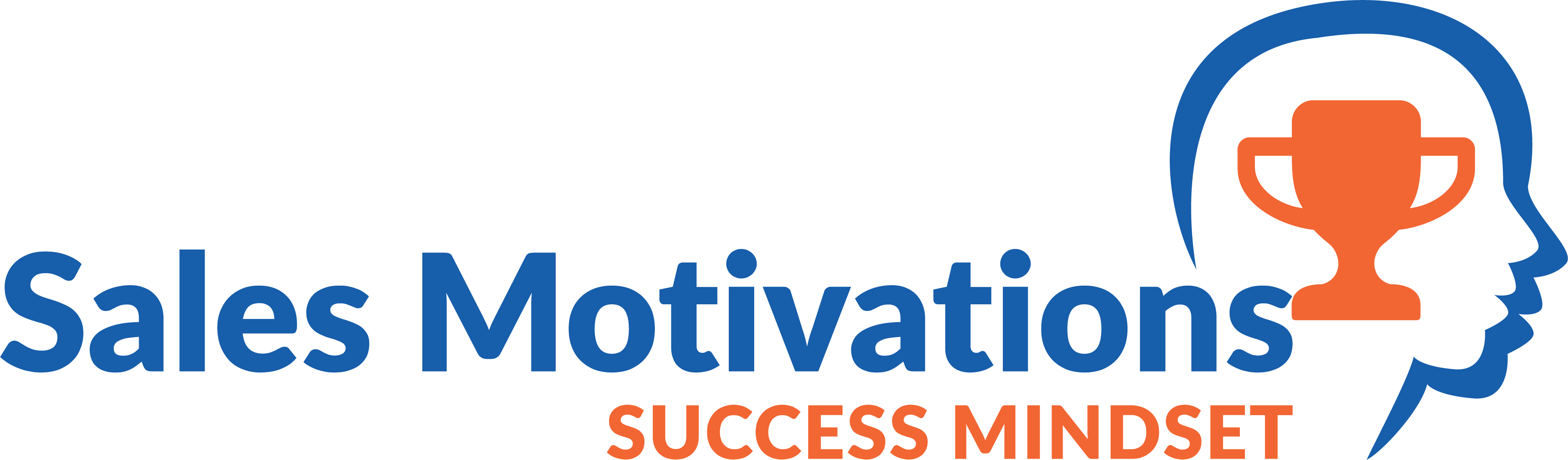 Sales Motivations Company logo